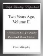 Two Years Ago, Volume II. by Charles Kingsley