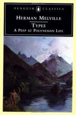 Typee: A Peep at Polynesian Life [Edited by George Woodcock] by Herman Melville