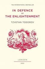 Tzvetan Todorov by