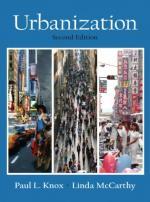 Urbanization by