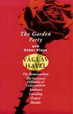 Václav Havel by