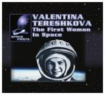 Valentina Tereshkova by