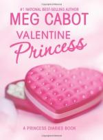Valentine Princess: A Princess Diaries Book by Meg Cabot