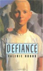 Valerie Hobbs by