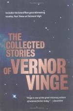 Vernor Vinge by