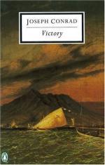 Victory by Joseph Conrad