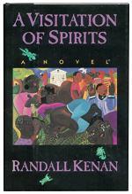 Visitation of Spirits by Randall Kenan