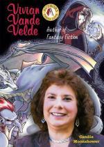 Vivian Vande Velde by