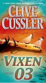 Vixen 03 by Clive Cussler