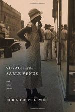 Voyage of the Sable Venus by Robin Coste Lewis