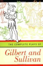 W. S. Gilbert by