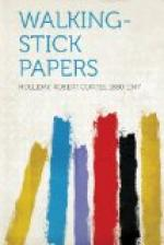 Walking-Stick Papers by