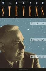 Wallace Stevens by
