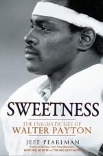 Walter Payton by