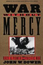 War without Mercy by