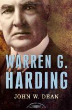 Warren G. Harding by