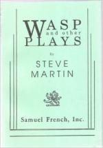 WASP by Steve Martin