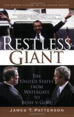 Watergate scandal by