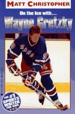 Wayne Gretzky by