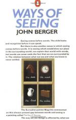 Ways of Seeing by John Berger