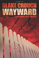 Wayward by Black Crouch