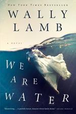 We Are Water by Lamb, Wally