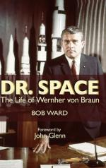Wernher von Braun by
