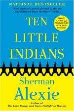 What You Pawn I Will Redeem by Sherman Alexie