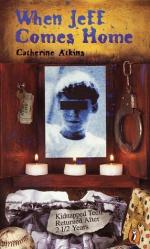 When Jeff Comes Home by Catherine Atkins