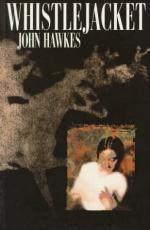 Whistlejacket by John Hawkes