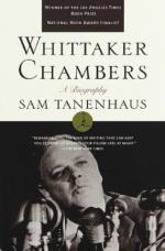 Whittaker Chambers by