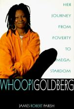 Whoopi Goldberg by