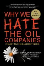 Why We Hate by
