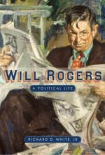 Will Rogers by