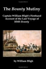 William Bligh by