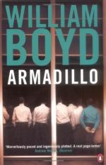 William Boyd (writer) by