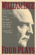 William Inge by