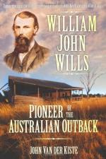 William John Wills by