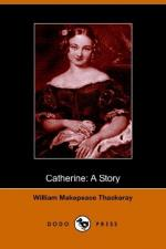 William Makepeace Thackeray by
