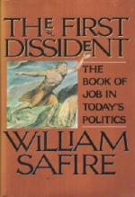 William Safire by