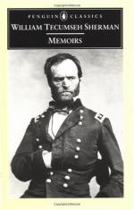William Tecumseh Sherman by