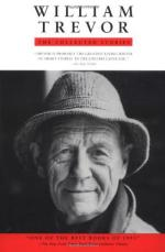 William Trevor by