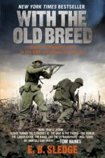 With the Old Breed, at Peleliu and Okinawa by E. B. Sledge
