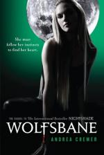 Wolfsbane by Andrea Cremer