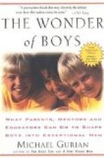Wonder Boys by