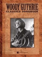 Woody Guthrie by