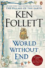 World Without End by Follett, Ken