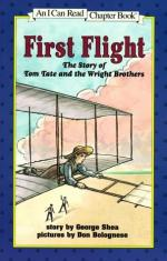 Wright brothers by