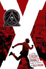 X: A Novel by Ilyasah Shabazz and Kekla Magoon