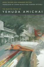 Yehuda Amichai by
